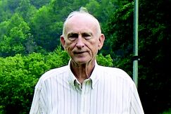 "Jack Nida was honored as a ""History Hero"" in 2008 by the West Virginia Division of Culture and History. He earned this award by his significant contributions to preserving the history of Roane County."