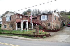 Homes in Sutton, West Virginia