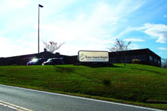 Roane General Hospital provides 24/7 emergency room services, acute care, general surgery, cardiopulmonary treatment, cardiac rehabilitation, physical therapy, radiology and a laboratory. It also features a fitness center and a long term care facility for people who cannot care for themselves.