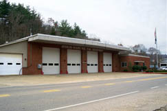 Spencer-Roane Volunteer Fire Department