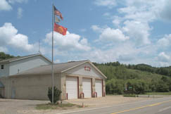 Big Otter Volunteer Fire Department provides fire response, first responder services and fundraising leadership for a variety of community needs.