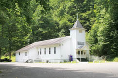 Big Union Baptist Church