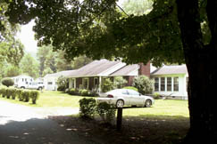 Homes in Dille, West Virginia