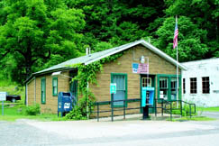 The Dille Post Office