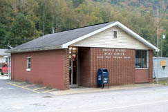 The Dixie Post Office