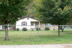 Homes in Dixie, West Virginia