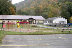 Dixie Elementary School has an enrollment of about 100 students in Pre-K through 6th Grade.