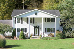 Homes in Duck, West Virginia