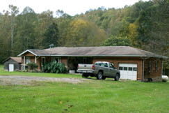 Homes in Glendon, West Virginia