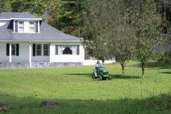 Homes in Little Birch, West Virginia