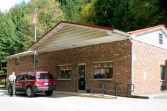 Little Birch Post Office