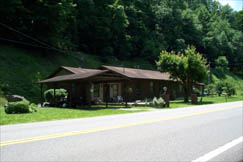 Homes in Maysel, West Virginia