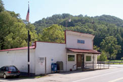 Nebo, West Virginia Post Office