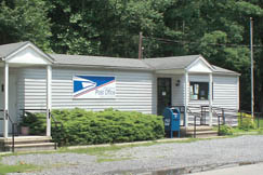 Widen Post Office